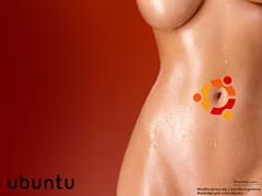 Ubuntu jest Sexy