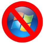 OS windows vista - psu nabude