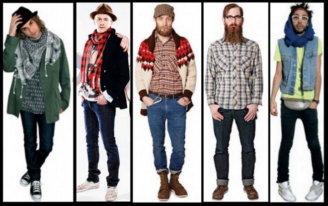 Hipsterzy