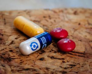 Tabletki przed śniadaniem.